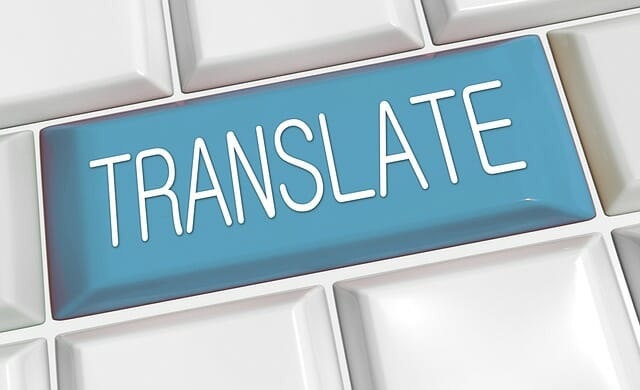 webshop fordítás